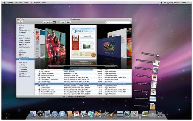 captura pantallas en os x rapidamente