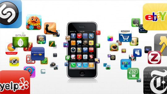 Piratas chinos crean App Store web 2