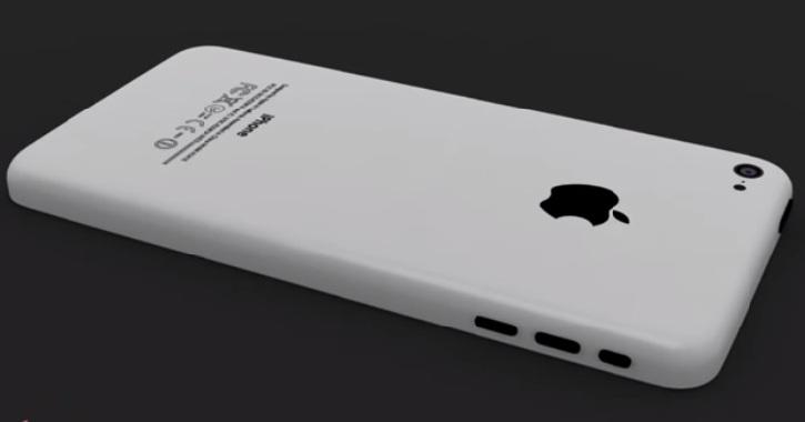 iPhone-6 IPHONE 5S