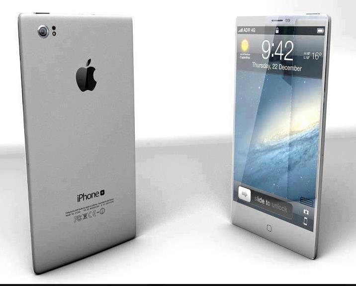 iPhone-6 new