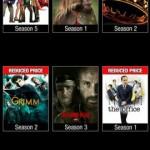 Vudu Play; una app para disfrutar de películas offline en tu iDevice 2