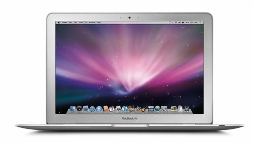 MacBook Air 2(1)