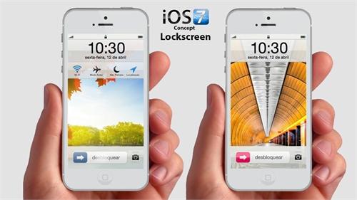 iOS 7 y sus novedades fragmentadas (1era parte) 2