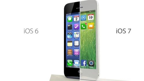 iOS 7 y sus novedades fragmentadas (2da parte) 2
