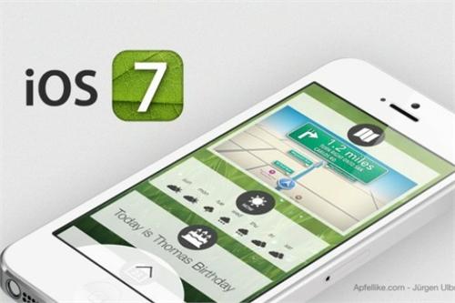 Podremos controlar iOS 7 con movimientos de cabeza 5