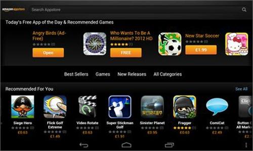 Apple Amazon App Store 2(1)
