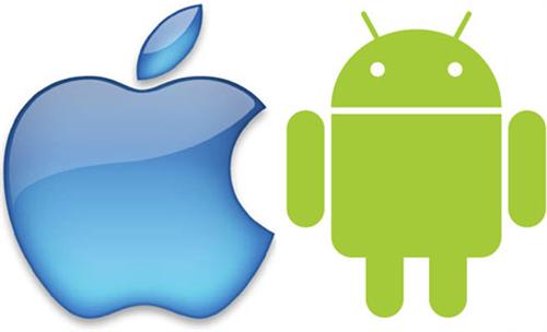 Apple y Google se llevan mejor 2