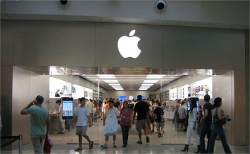 Apple Store Puerta del Sol 2(1)