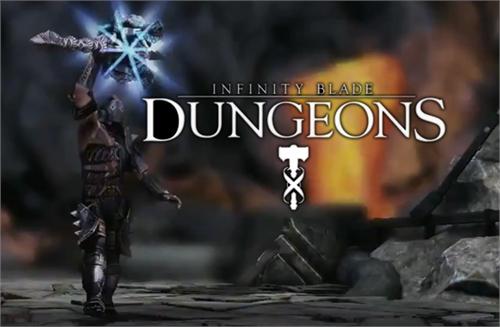 La cancelación Infinity Blade Dungeons 2