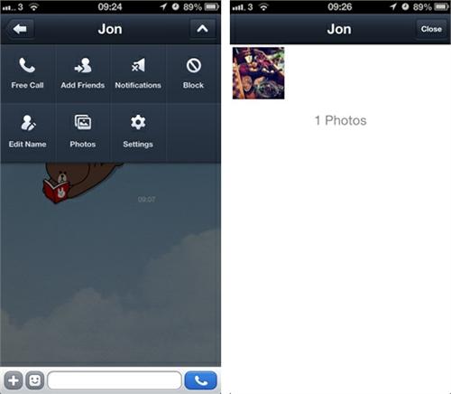 LINE iOS 2(1)