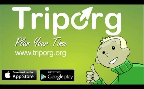 Triporg, tu mejor asistente de viajes en iOS 2