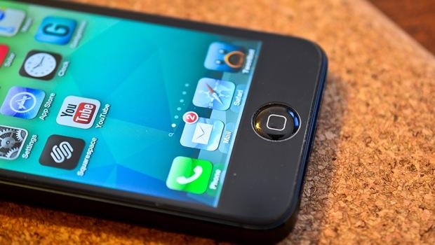 boton iPhone 5s
