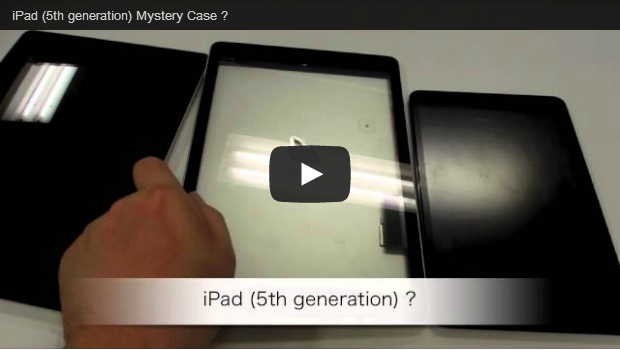 iPad-5-video