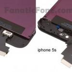 iPhone 5s vs iPhone 5: comparamos las imágenes de sus paneles frontales 4