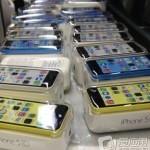 iPhone 5C: se filtran nuevas imágenes del móvil y su packaging 2