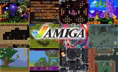 Juegos de Amiga en iOS 2