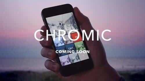 Chromic, saca fotos novedosas en iPhone 2