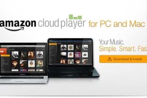 iTunes tiene competencia: Cloud Player en OS X 2
