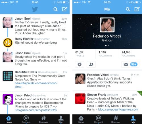 Cómo desactivar las notificaciones patrocinadas de Twitter 2