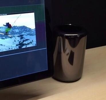 Mac Pro aún no ha llegado: las imágenes de la red son un fake