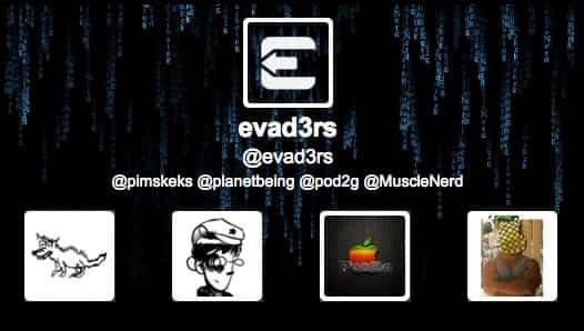 jailbreak Evaders