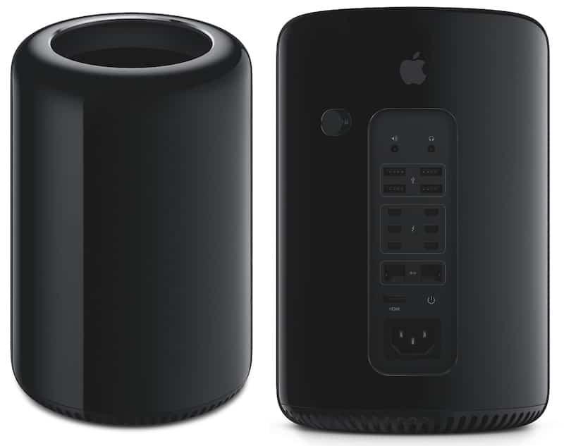 lanzamiento mac pro