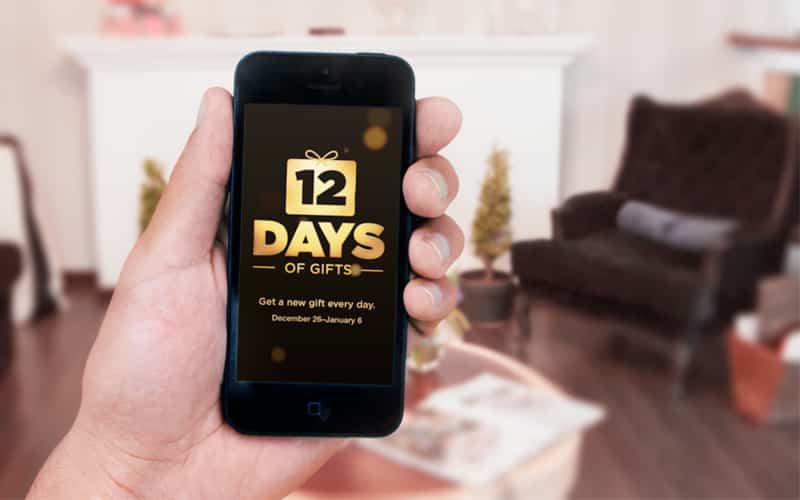 App Store Navidad 1
