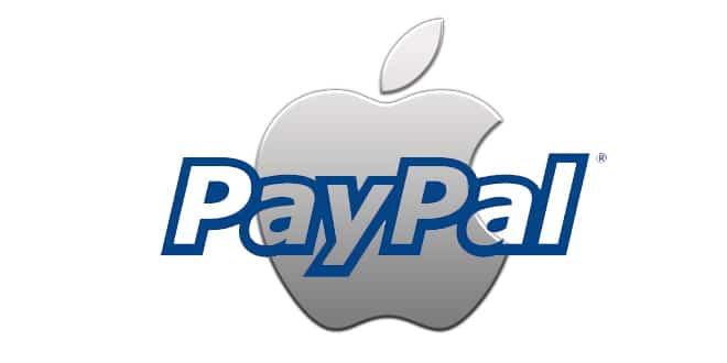 Apple trabaja en su propia plataforma de pagos 2