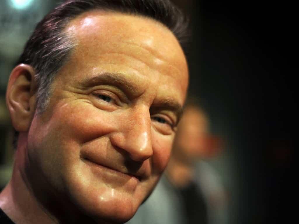 Apple Robin Williams 1