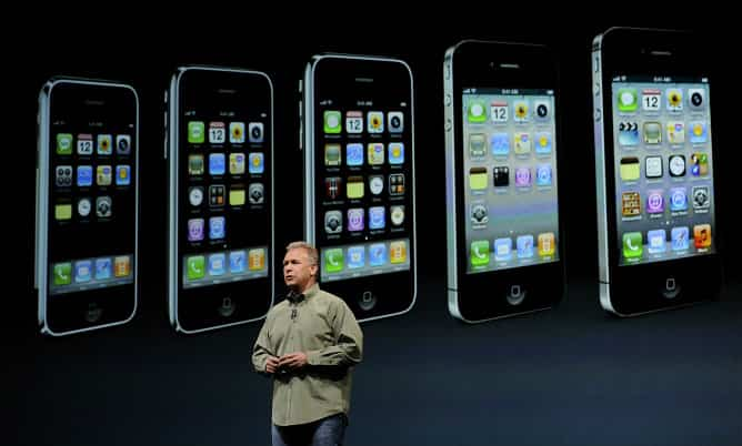 Apple obsolescencia programada 2