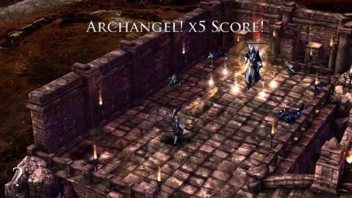 Archangel, gran juego RPG para iOS 2