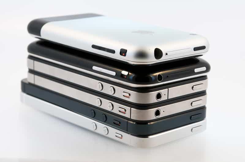 Consejos comprar iPhone usado 2