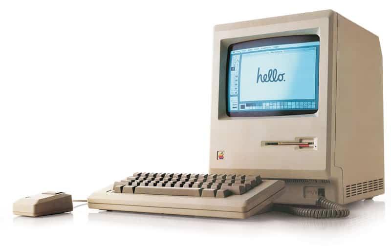 La publicidad de Apple de 1984 2