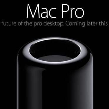 Mejoras de rendimiento en el Mac Pro