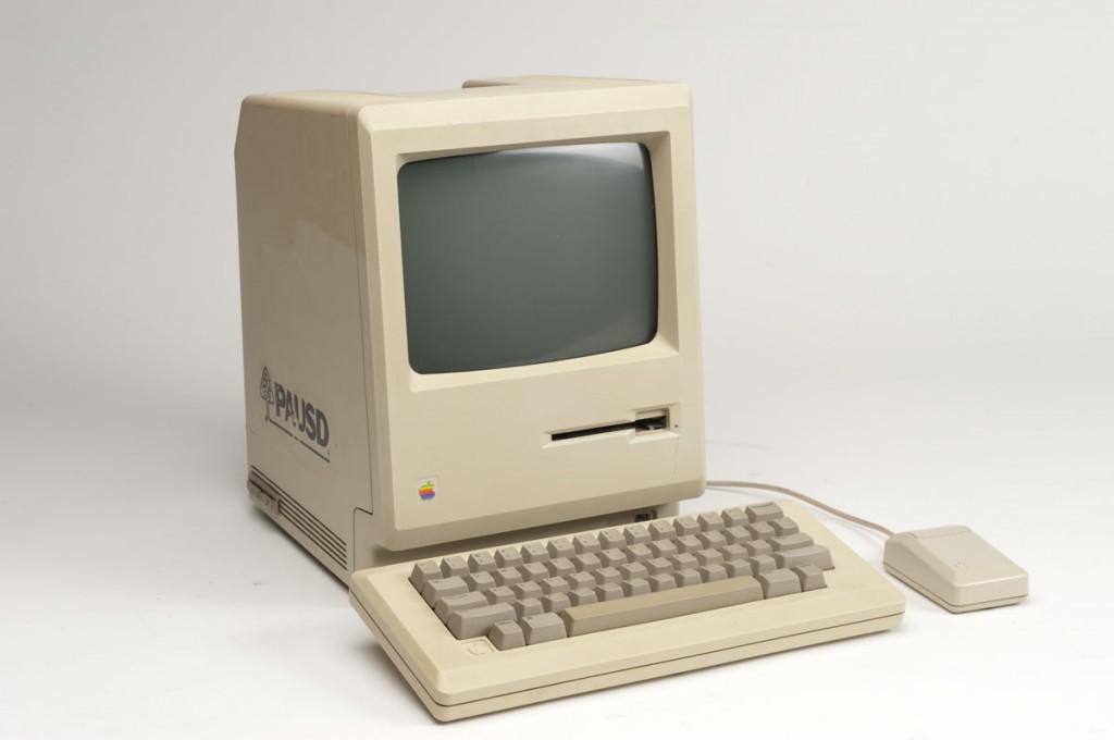 Macintosh 1984 1