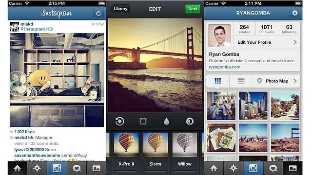 Mejores aplicaciones iOS 2013 1