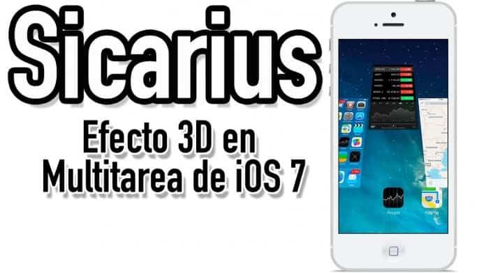Mejora la multitarea en iOS 7 2