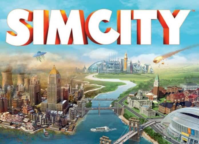 SimCity, experiencia imposible en Mac 2
