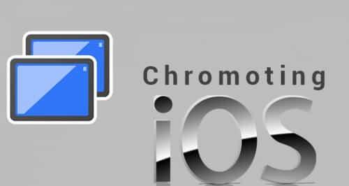 chromoting-ios