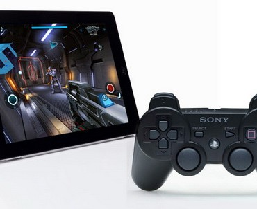 Usa el mando de PS3 en iPhone con Controllers for All
