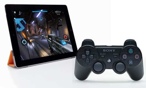 Usa el mando de PS3 en iPhone con Controllers for All 2
