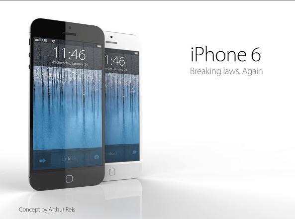 iPhone 2014 1