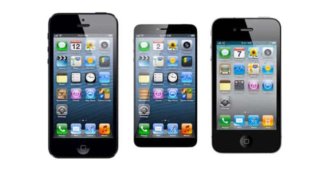 iPhone 2014 2
