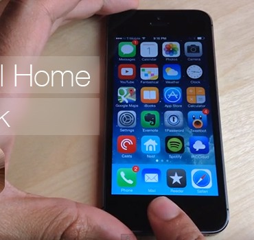 Mejora el sensor del iPhone 5s con Virtual Home
