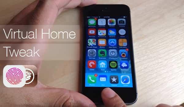 Mejora el sensor del iPhone 5s con Virtual Home 2