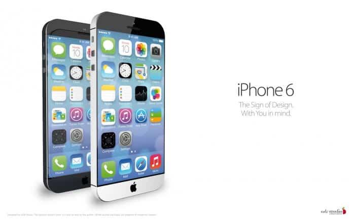 El próximo iPhone será más grande y con dos tamaños 2