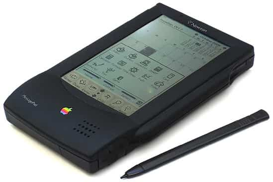 Fracasos Apple 2