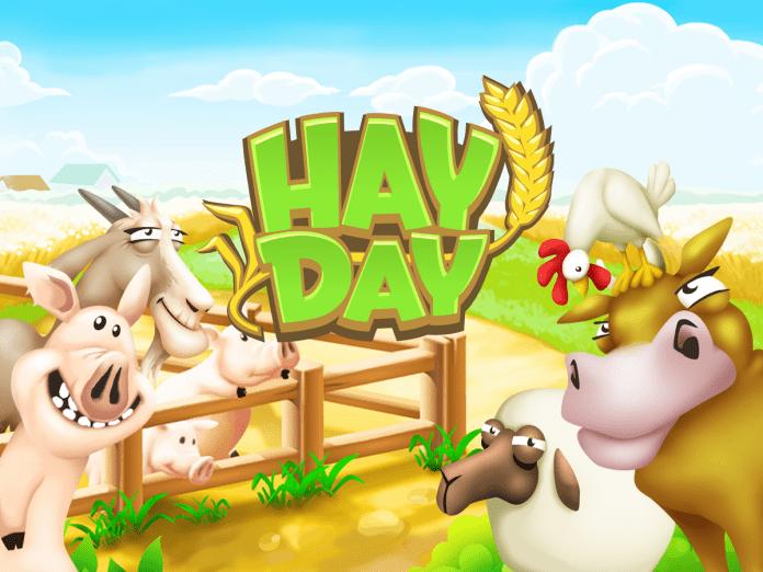 Hay Day: el juego de moda en iOS 2