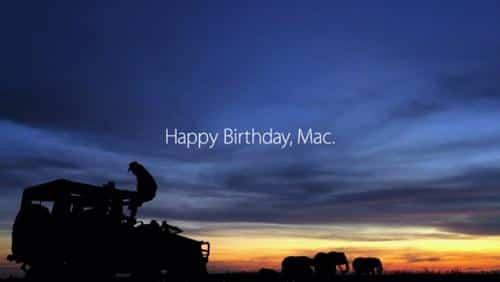 Mac 30th 2