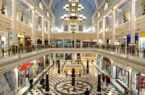 Plaza Norte 2 Madrid Apple Store 2
